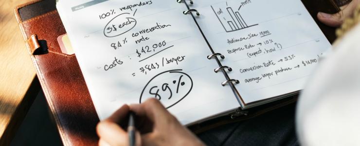 Las métricas del nuevo email marketing
